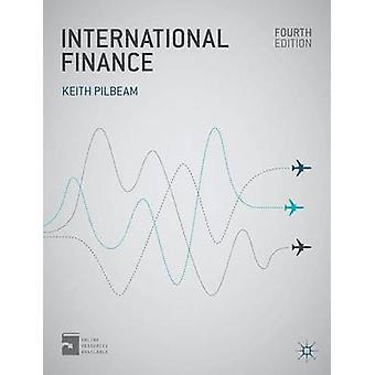 International Finance by Pilbeam & Keith