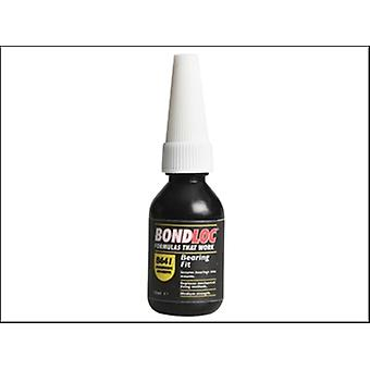 Bondloc B641 Bearing Fit Retaining Compound 10ml