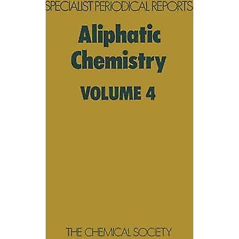 Alifatische chemie Volume 4 door McKillop & A