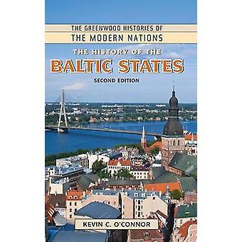 Historien om de baltiske lande Perone & James