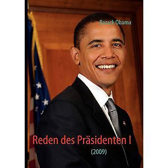 Reden des Prsidenten I by Obama & Barack