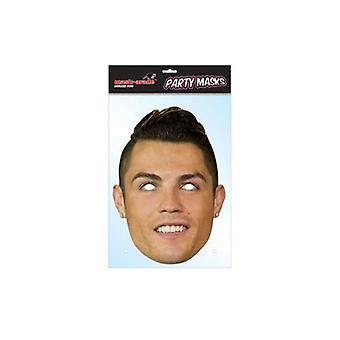 Cristiano Ronaldo Maske