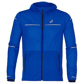ASICS Mens LS jacka Performance Jacket Coat topp