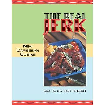 The Real Jerk: New Caribbean Culture