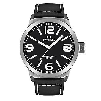 Montre TW Steel watch 45 mm Twmc29 Mc Edition