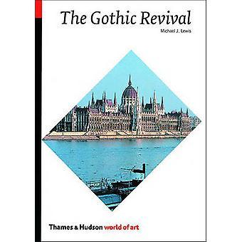 Den gotiska Revival av Michael Lewis-9780500203590 bok