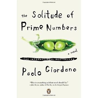 The Solitude of Prime Numbers by Paolo Giordano - 9780143118596 Book