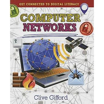 Computer Networks by Clive Gifford - 9780778715603 Book