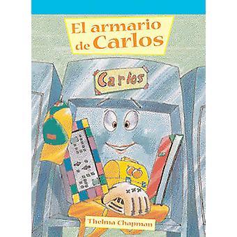 Armario de Carlos by Colleen Adams - 9781404265929 Book