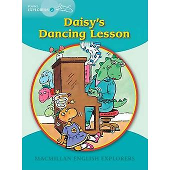Primary English Reader - 2c - Daisy's Dancing Lesson - 9781405060059 Bo