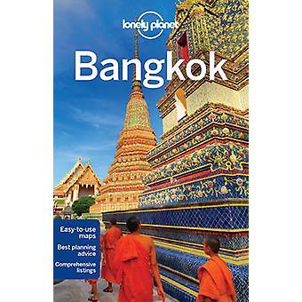 Livre de Bangkok par le Lonely Planet - Austin Bush - 9781786570116
