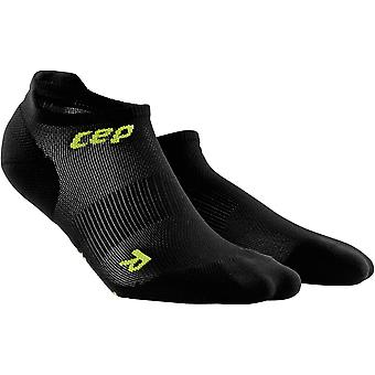 CEP Mens Pro+ Ultralight No Show Compression Socks