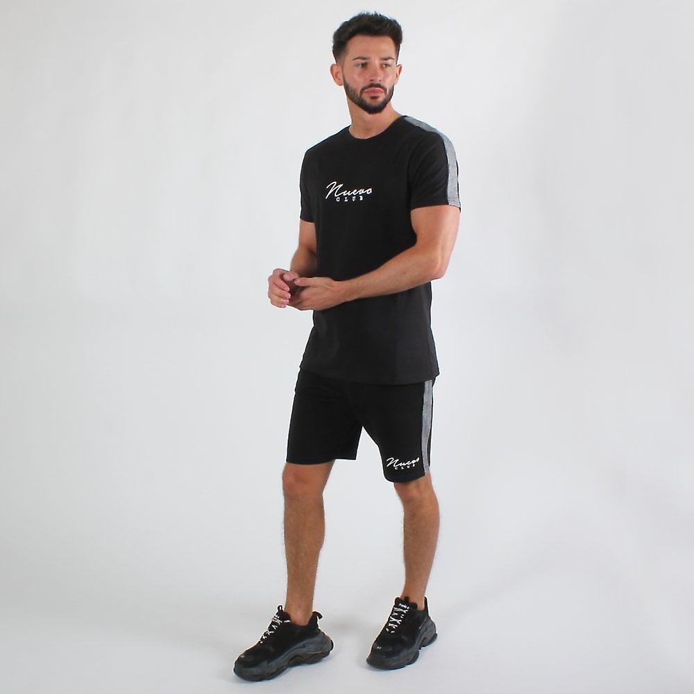Nuevo Club Matias Short - Black