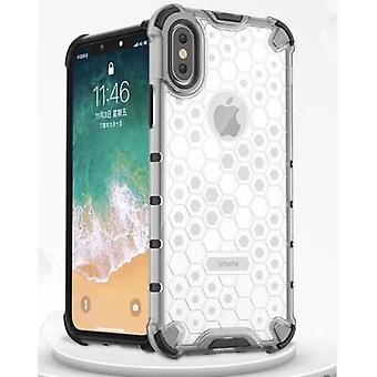 Schützenden transparenten iPhone X / X S Fall