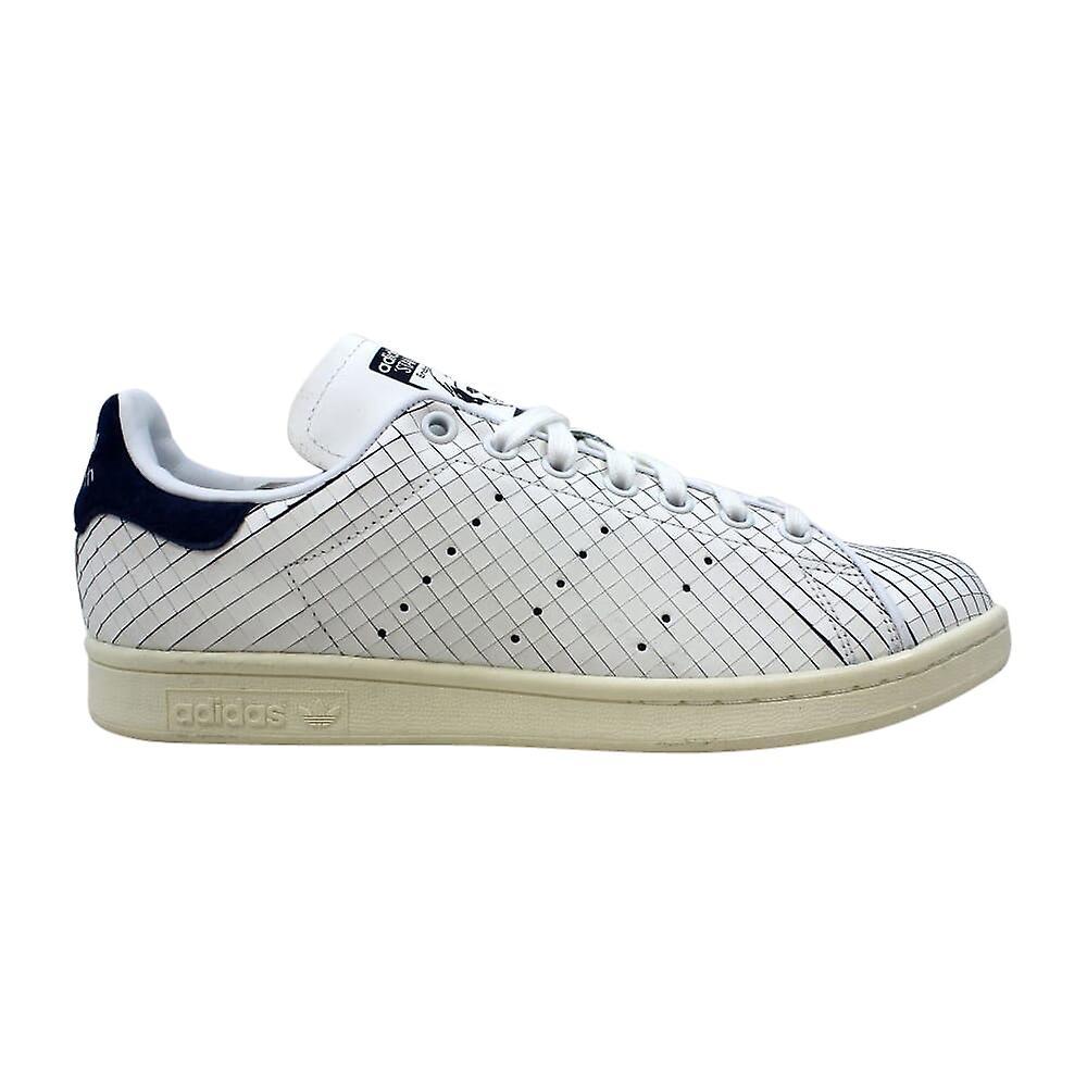 Adidas Stan Smith W Footwear blanc Con Navy S32259 femmes& 039;s