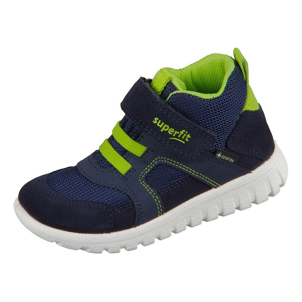 Superfit SPORT7 Mini 50919881 chaussures pour nourrissons