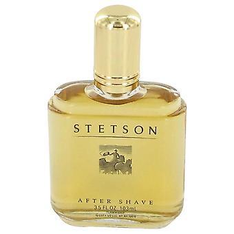 Stetson After Shave (gele kleur) door Coty 104 ml