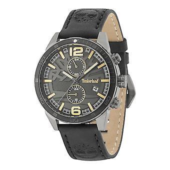 Timberland Sagamore TBL.15256JSUB/61 Men's Watch Dualtimer