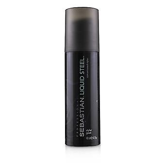 Sebastian Liquid Steel Concentrated-Styler 140ml/4.7oz