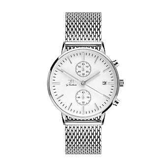 Carlheim | Wrist Watches | Chronograph | Valdemar 3 | Scandinavian design