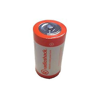 RadioShack 2200mah Battery-Shaped Portable Power Bank
