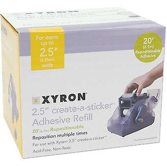 Xyron 250 Refill Cartridge 2.5