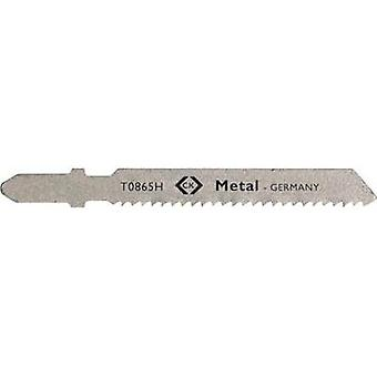 C.K. T0865H End Mill 35mm