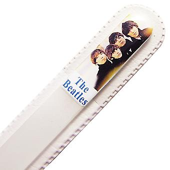 The Beatles Glass nail file N3D-23