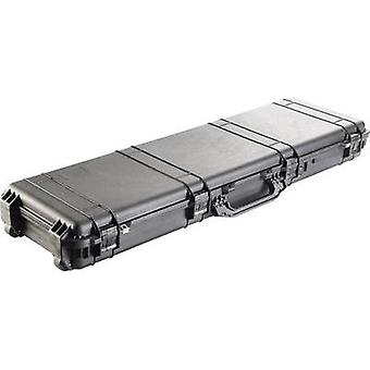 PELI Outdoor case 1750 59 l (W x H x D) 1346 x 155 x 406 mm Black 1750-000-110E