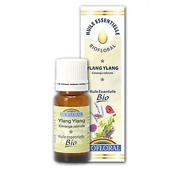 Biofloral Ylang Ylang Essential Oil (Femme , Soins , Soin Corporel , Traitements)