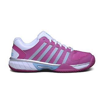 K-Swiss style Court express LTR clay ladies