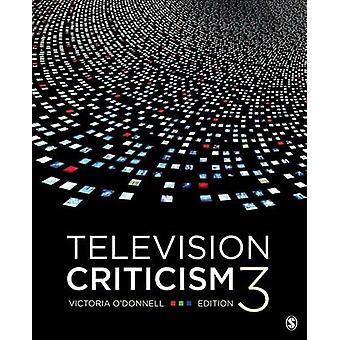 Television Criticism by Victoria J. ODonnell