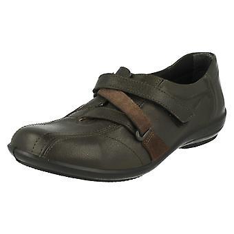 Damer let B bred montering sko Anna