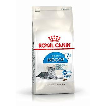 Royal Canin Indoor +7 (Cats , Cat Food , Dry Food)