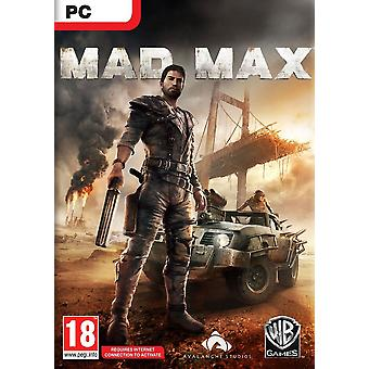 Mad Max spil PC