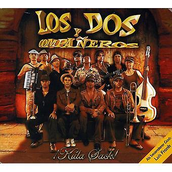 Los Dos Y Companeros - Kula sæk! [CD] USA import