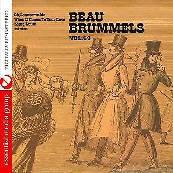 Beau Brummels - Beau Brummels: Vol. 44 [CD] USA import