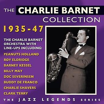 Charlie Barnet - Barnet Charlie-Collection 1 [CD] USA import