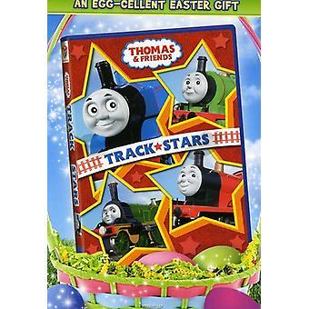 Thomas & venner - spor stjerner [DVD] USA Importer