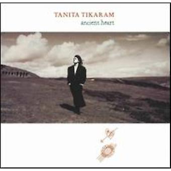 Tanita Tikaram - Ancient Heart [CD] USA import