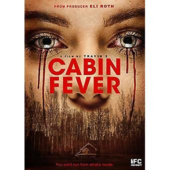 Import USA Cabin Fever [DVD]