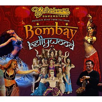 Bellydance Superstar - Bombay Bellywood [CD] USA import