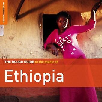 Rough Guide til Etiopien - Rough Guide til Etiopien [CD] USA import
