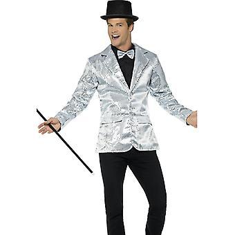 Sequins jacket jacket tuxedo for men