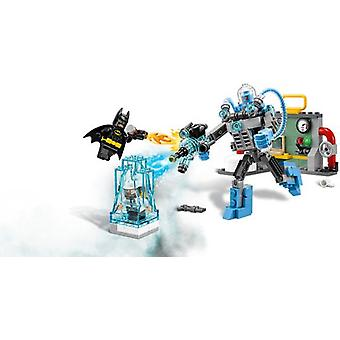 Lego 70901 Mr Freeze Ice Attack (Toys , Constructions , Characters And Animals)