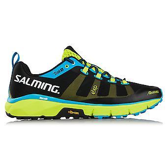 Salming mænds løbesko trail 5 black - 1287046-0116