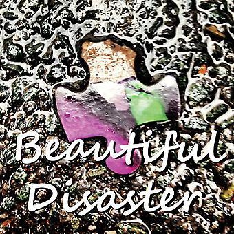 Smukke katastrofe - Beautiful katastrofe [CD] USA importerer