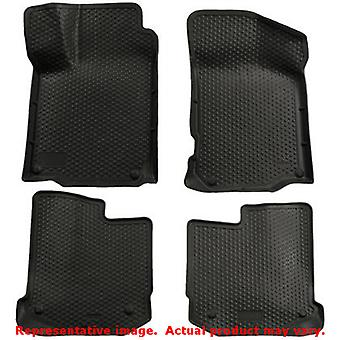 Husky Liners 89311 Black Classic Style Front & 2nd Seat FITS:VOLKSWAGEN 1998 -