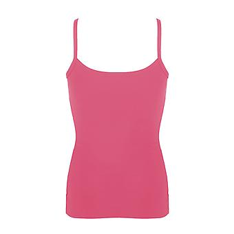 Proskins Comfort Fit Proskins Fucshia Camisole Top