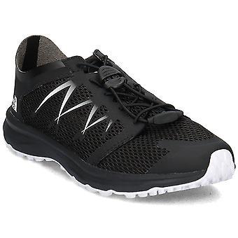 De North Face Litewave Flow T92VV2KY4 universele vrouwen schoenen